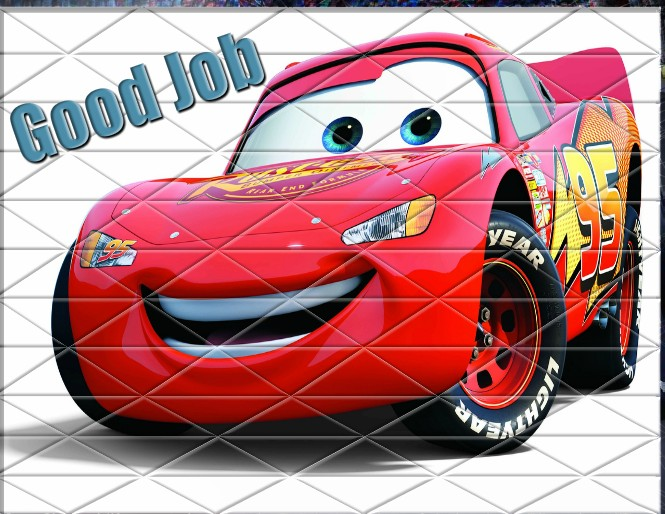 Play Lightning Mcqueen Cupcakes Game