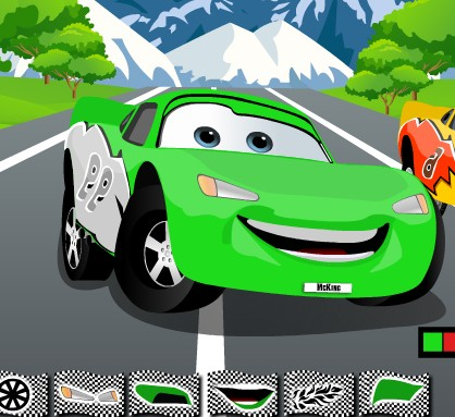 Play Car Wash And Spa Game