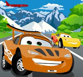 Play Mcking On The Road Game