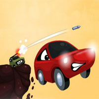 Play McQueen Cars In Tunnel Game